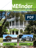 Seaport Homefinder - August/September 2011