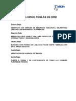 MANUAL CINCO REGLAS DE ORO-CADAFE-