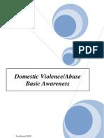 DV Basic Information