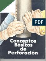 Conceptos basicos de perforación