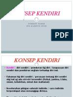2. KONSEP KENDIRI