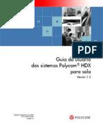 Manual Polycom