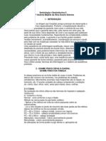 semiologia e semiotécnica