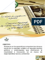 Concurso Nacional 2011 PDF