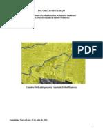 Observaciones a medidas de mitigación y compensación en MIA del proyecto Estadio de Fútbol Monterrey [22-07-2011]
