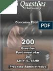 003_demo Do E-book Da Lei Do Processo Administrativo