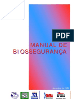 manual de biossegurança