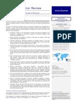 Vanadium Thematic ~ Ocean Equities - July 2011
