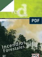 Verd 31 - Incendios Forestales