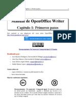 Curso Open Office 3 Writer Calc Impress