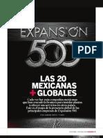 EXP MAG-1068-Mexicanas Fuera de Mex