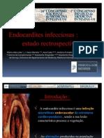 Endocardite infecciosa  2003