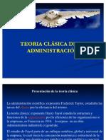 1. 1 Teo Cla. Admon