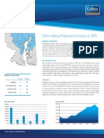 Colliers Intl. Office Reports July 2011