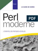 Perl moderne