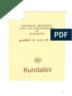 KRAI Doc 1994 What is Kundalini