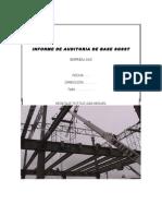 6_modelo Informe Auditoria