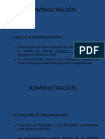 1a. Intro Duc Ion a La Admin is Trac Ion