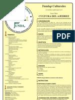 Cultura Del Ajedrez