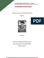 Stalin e a Luta Pela Reforma Democratica Parte I