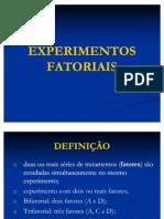 EXPERIMENTOS_FATORIAIS