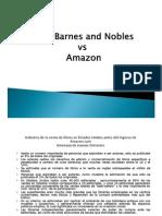 Caso Barnes and Nobles vs Amazon