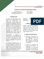 LABORATORIO DE FRECUENCIA
