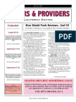Payers & Providers California Edition – Issue of July 28, 2011