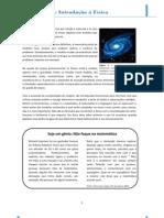 Capítulo 1 - Introdução à Física