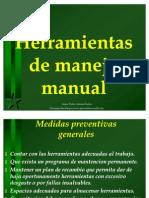 HERRAMIENTAS MANUALES TODAS