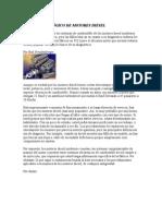 DIAGNÓSTICO LÓGICO DE MOTORES DIESEL