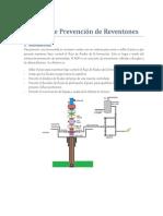 4. Equipo de Prevención de Reventones