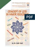En Concept of God in Major Religions Copy