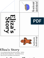 Eliza's Story