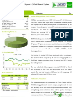 NIIT Ltd. - Q1FY12 Result Update