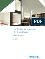 Philips Fortimo Range Leaflet