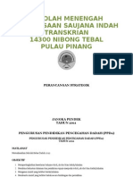 PERANCANGAN STRATEGIK PPDA