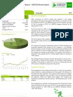 HSIL Ltd - Result Update