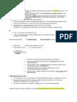 Cardiovascular Study Guide