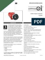 Detector UVIR X5200