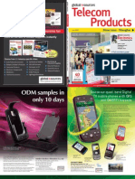 Global Sources - 2010 June - Telecom Products