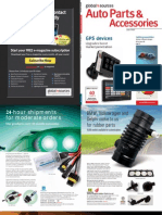 Global Sources - 2010 June - Auto Parts & Accessories