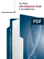Dubiotech Directory New