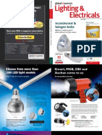 Global Sources - 2010 June - Lighting & Electricals