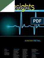 Kantar Retail- Breakthrough Insights 2010