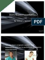 Story+Board+Presentation