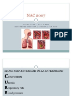 NAC 2007