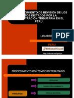 20090717 110738 Peru - Lourdes Chau - La Impugnacion Tri but Aria