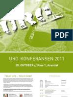 URO 2011