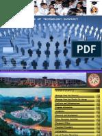 IITG Placement Brochure 2010-11